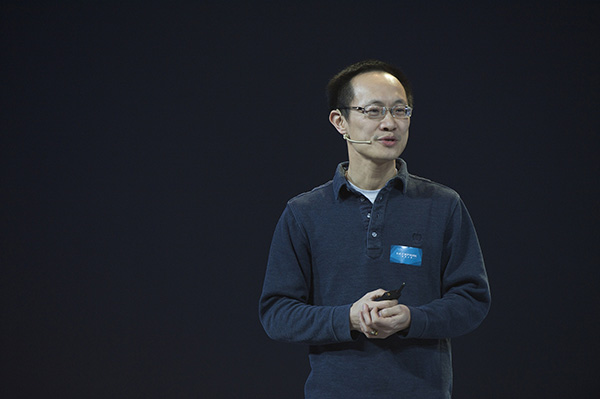 小米总裁林斌获任副董事长,协助雷军进行公司重大战略决策