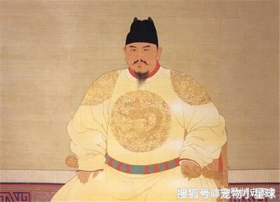 朱棣突然去世,监狱里走出一名罪犯,改变了明朝历史