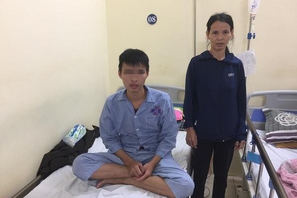 两个儿子接连患上癌症,50岁母亲感叹没过上一天好日子