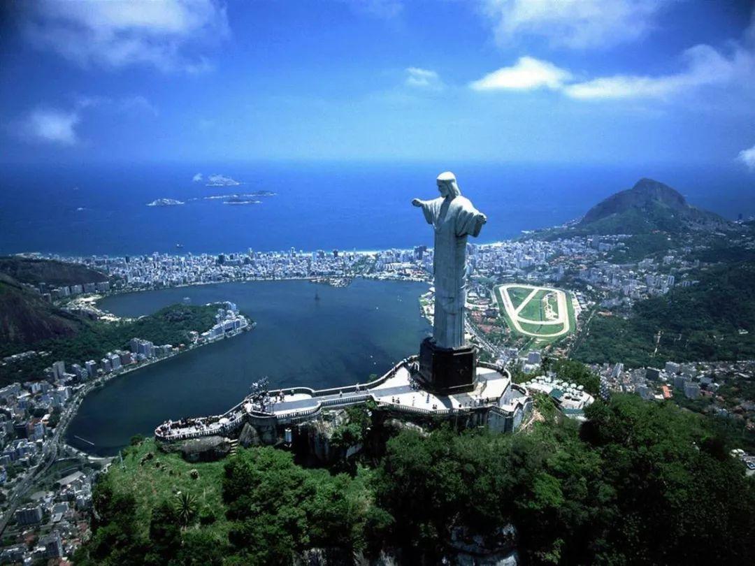巴西有什么标志性建筑物?急._学识网