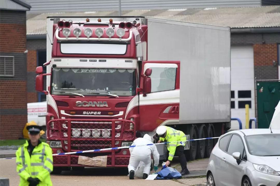 新增三人被捕 英国货车39人案会有涠洲岛失踪女孩吗?