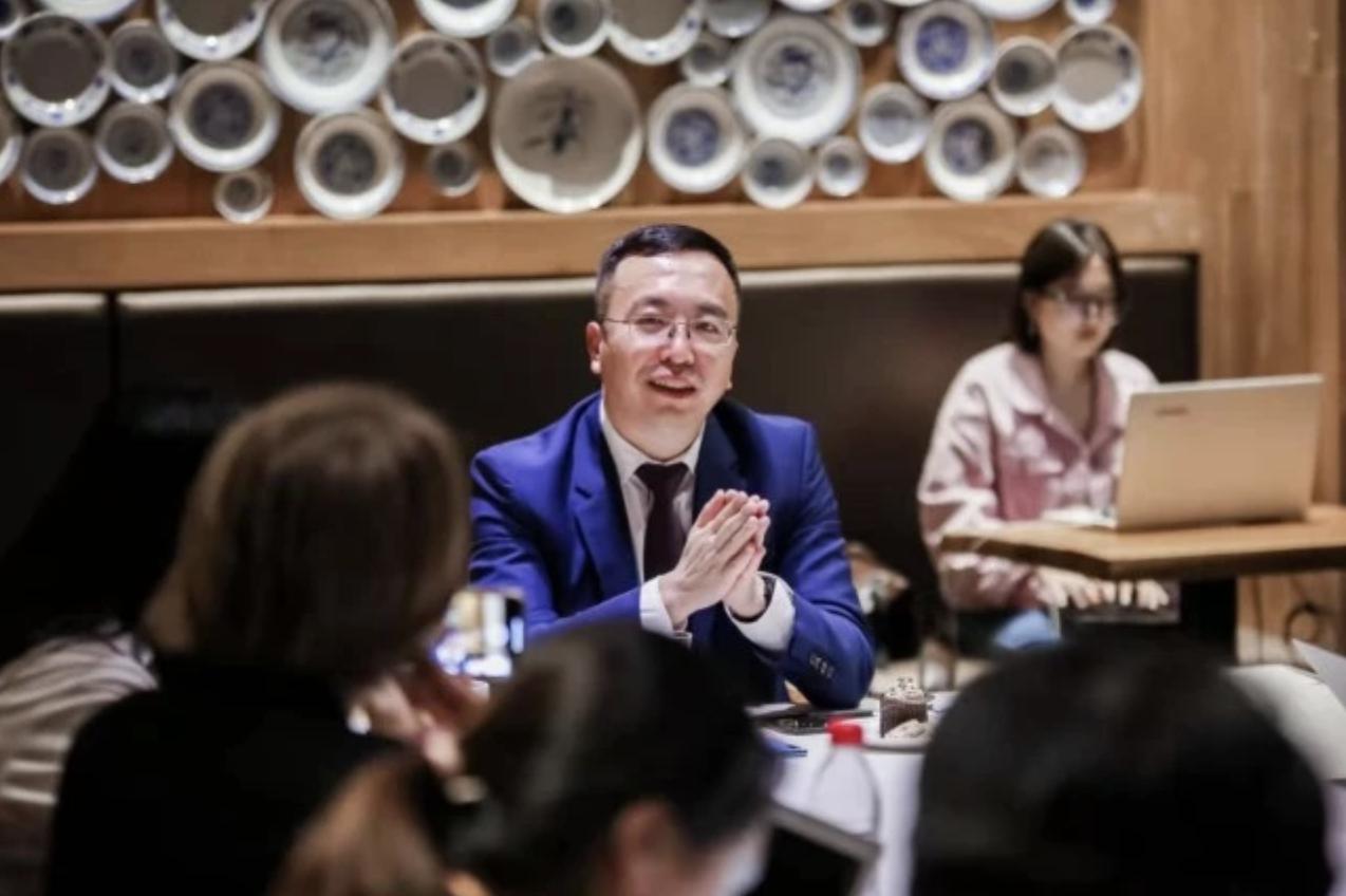 直击乌镇   荣耀赵明:2020年是5G手机的爆发之年