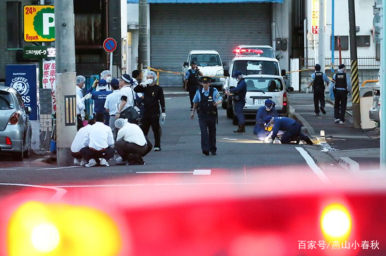 日本最大黑帮山口组内讧!百年社团彻底分裂,三大派系合法火并