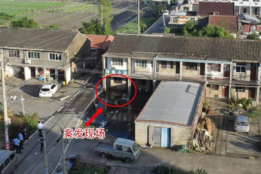 台州两位警员为保护群众壮烈牺牲!今天,全城