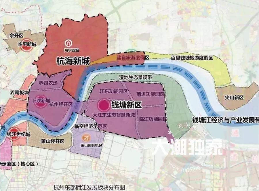 杭州人口规划_金隅补仓笕桥,九堡 勾庄地块均以底价成交
