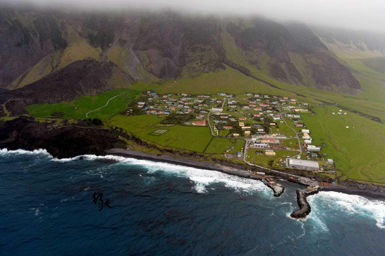 原创             给钱没人去的海岛:国内发快递50天才到,全球征集上门女婿