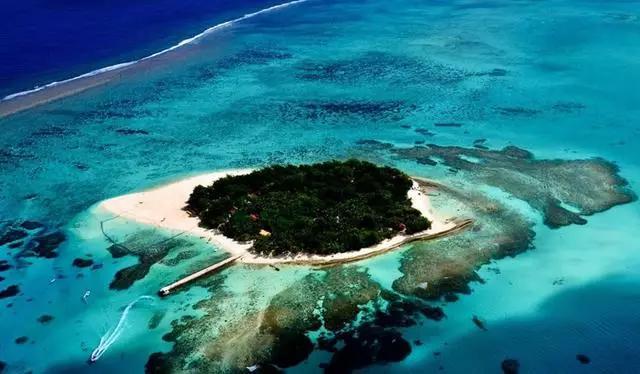 原创             岛代表了永恒的美丽,最浪漫的海岛游排行榜,希望有你钟意目的地