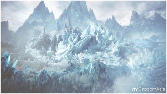 《怪物猎人世界:冰原》本周更新:对付痹毒龙的办法终于出来了