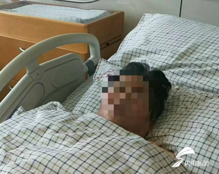 山东67岁产妇子女未现身病房