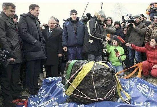 陨石为啥偏爱炸俄罗斯?这下终于搞明白了!