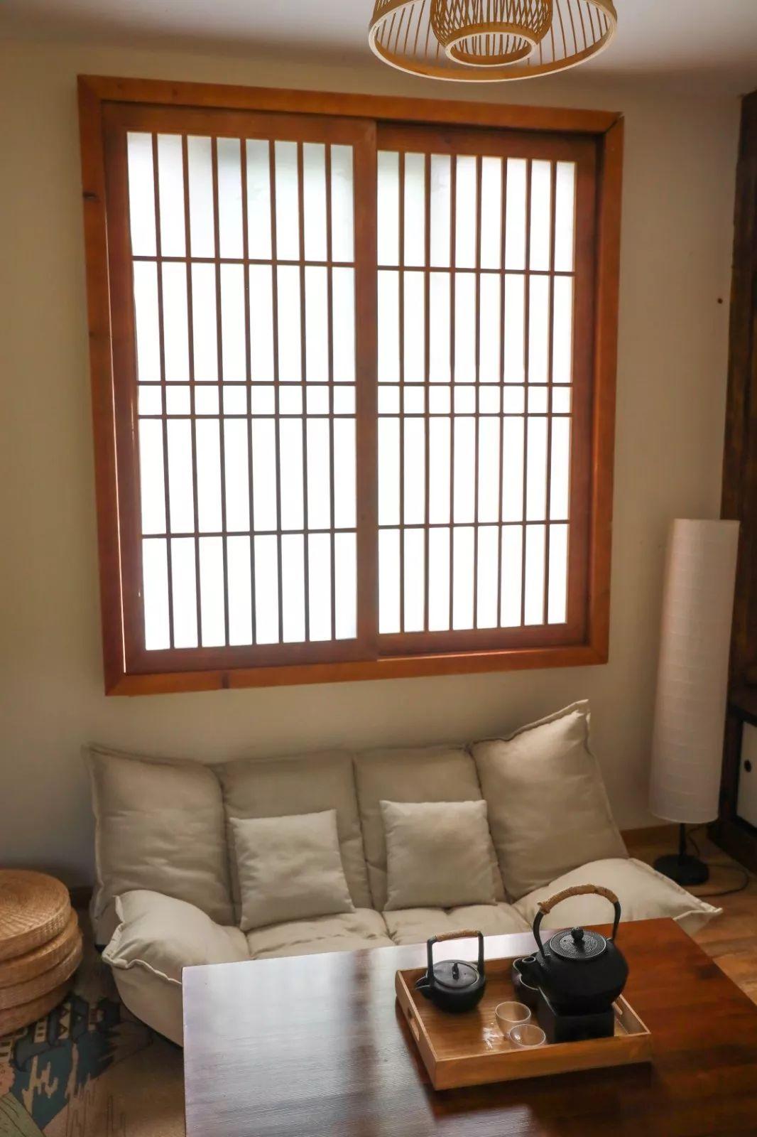 三圣乡新开的日式庭院!一进门就惊艳!