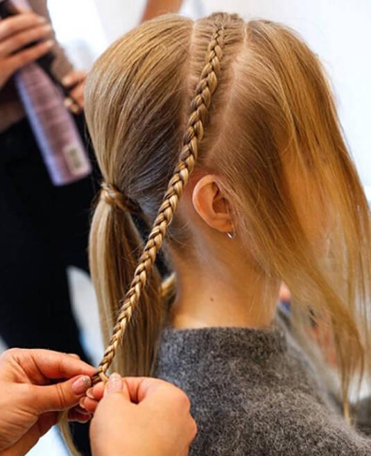 11款发型让你散发女神光芒,美到没朋友!_头发
