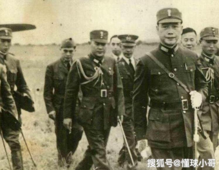 他是八路军猛将, 曾是军区司令, 建国后被处枪决, 年仅40岁