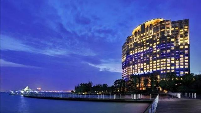 酒店行业官网网站建设设计