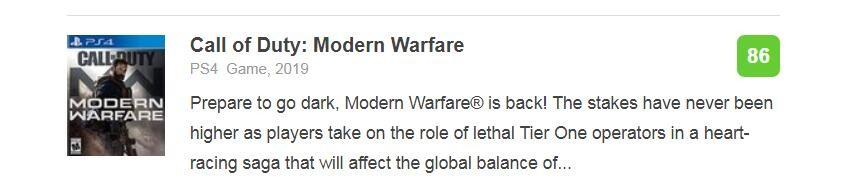 《使命召唤:现代战争》战役模式藏彩蛋?做了这种事会被官方吐槽
