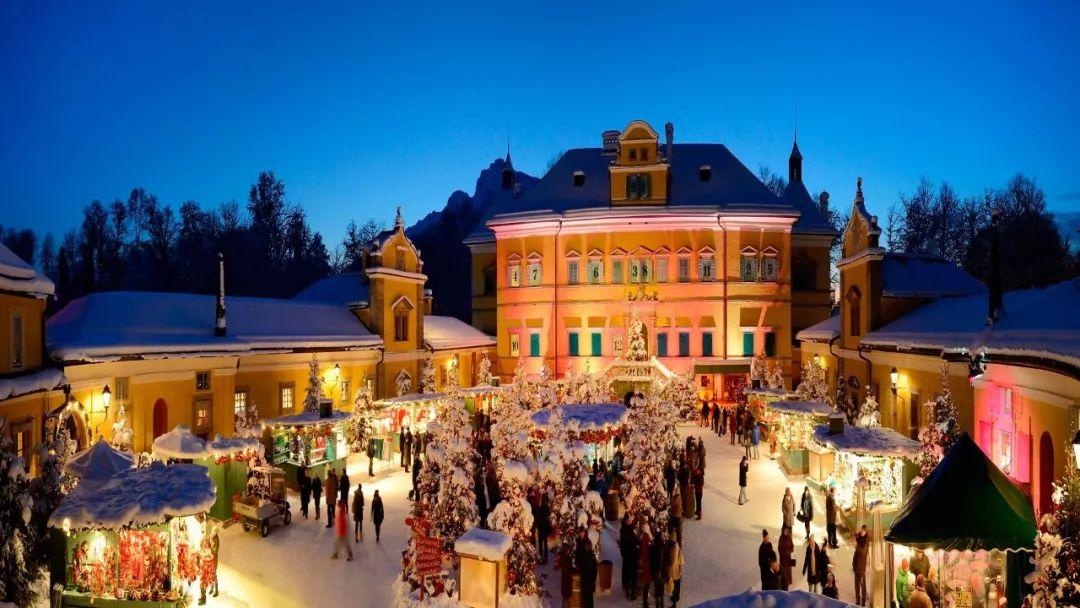 打败维也纳,这座城市成为2020全球最佳旅游地