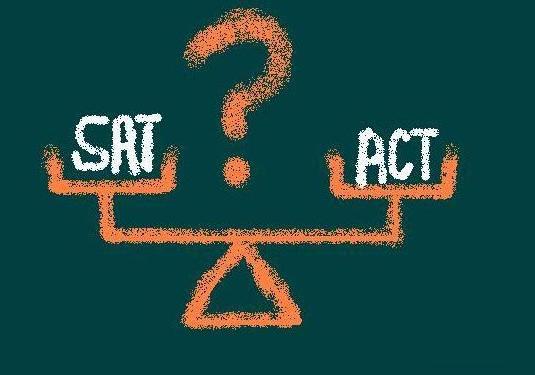 2020年SAT/ACT考试时间发布!申请美国名校,SAT与ACT选择哪一个?