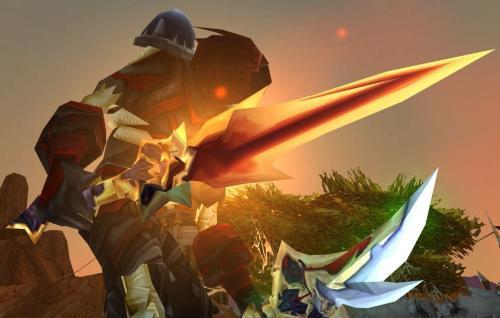 魔兽世界怀旧服:这几件武器最值钱买武器花了多少G?它必须最贵