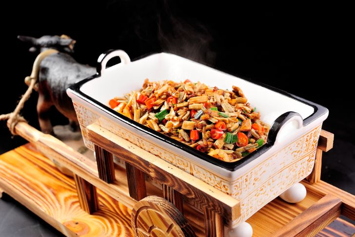 世界最大的中餐馆西湖楼产品