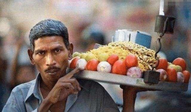 印度人既不吃猪肉,又不吃牛肉,那他们吃什么?