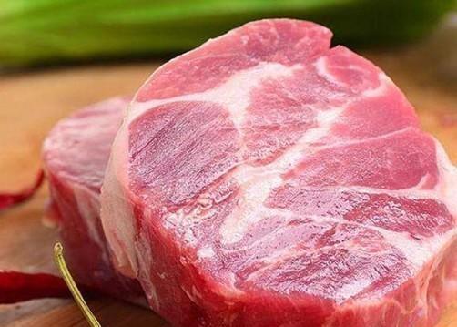 猪身上最好吃的肉,一头猪身上只有6斤,大厨们做菜最爱用它