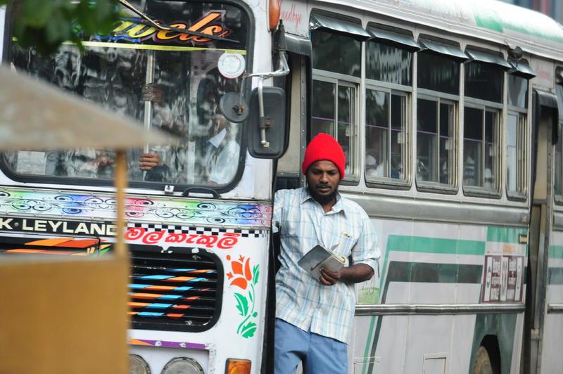 斯里兰卡. 去吧,真的和印度不一样