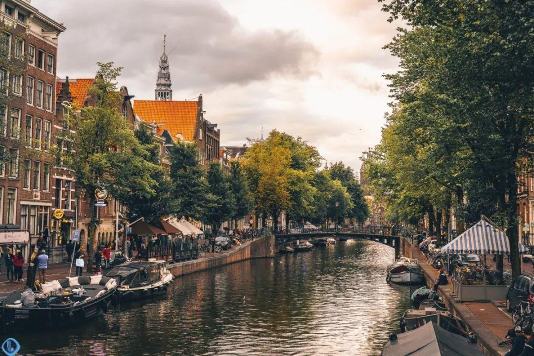 打卡荷兰赢机票 | 荷兰的那些世界第一,你一定没有全去过!