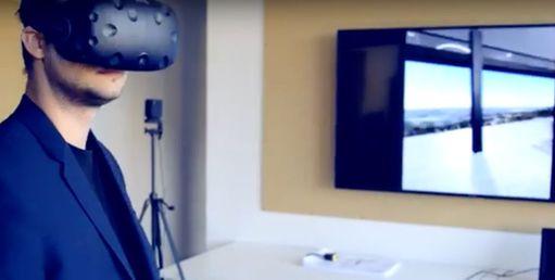 对话丨贝壳找房彭永东:VR、AI将与垂直行业结合更密切