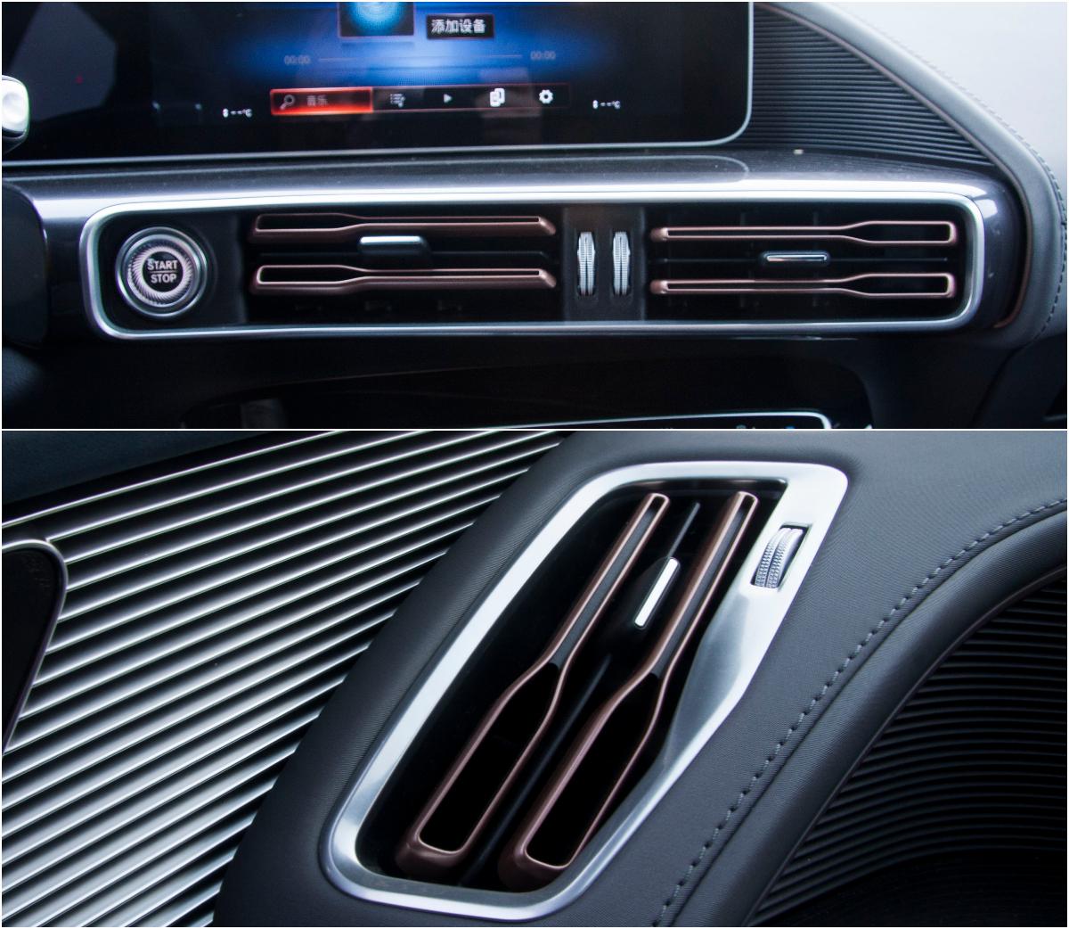 一台豪华电动车应该有怎样的品质,开过奔驰E