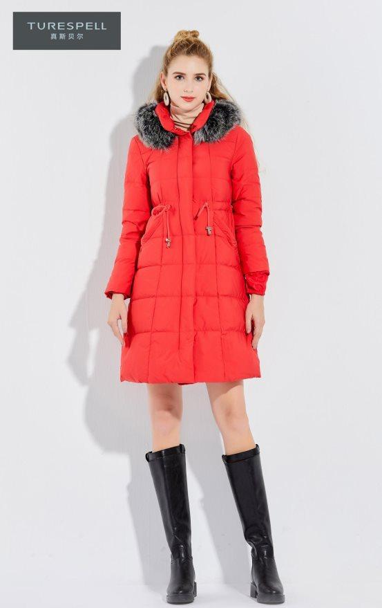 真斯贝尔:一个引领时尚潮流的轻奢女装品牌