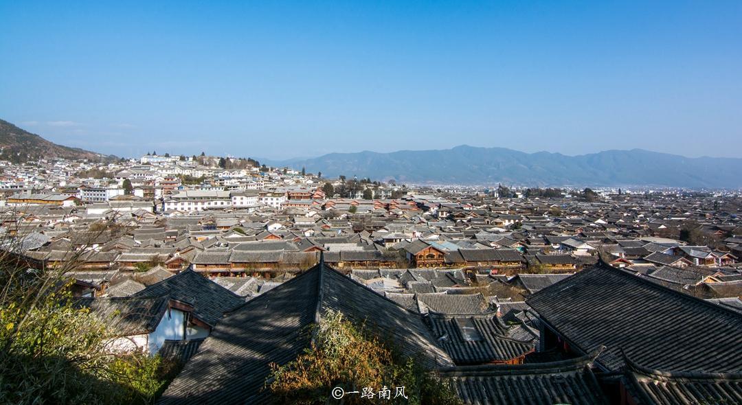 """原创             云南被称为""""中国最特别的省份"""",没有二三线城市,景色美如画!"""