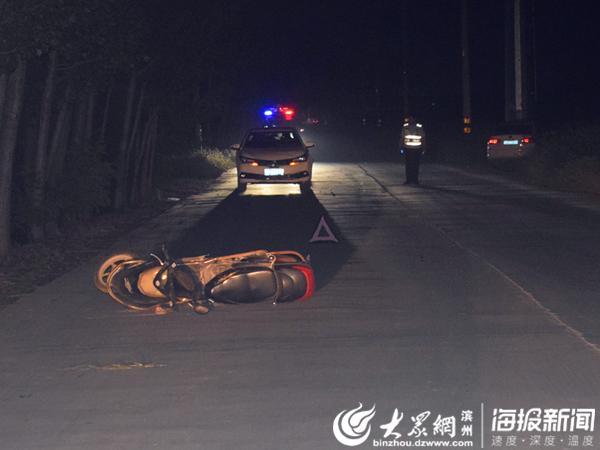 惠民交巡警:生命在于运动 生命毁于超速运动