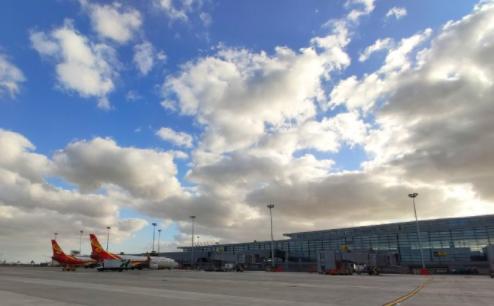航班换季了!上海两机场均增开北京大兴机场航线