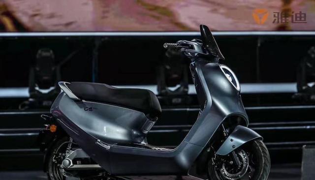 各种新型电动车启动,4000元起!迪雅G6来了