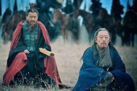 最后的王者司马懿:从屠龙勇士到最后的恶龙 人物点评 第1张