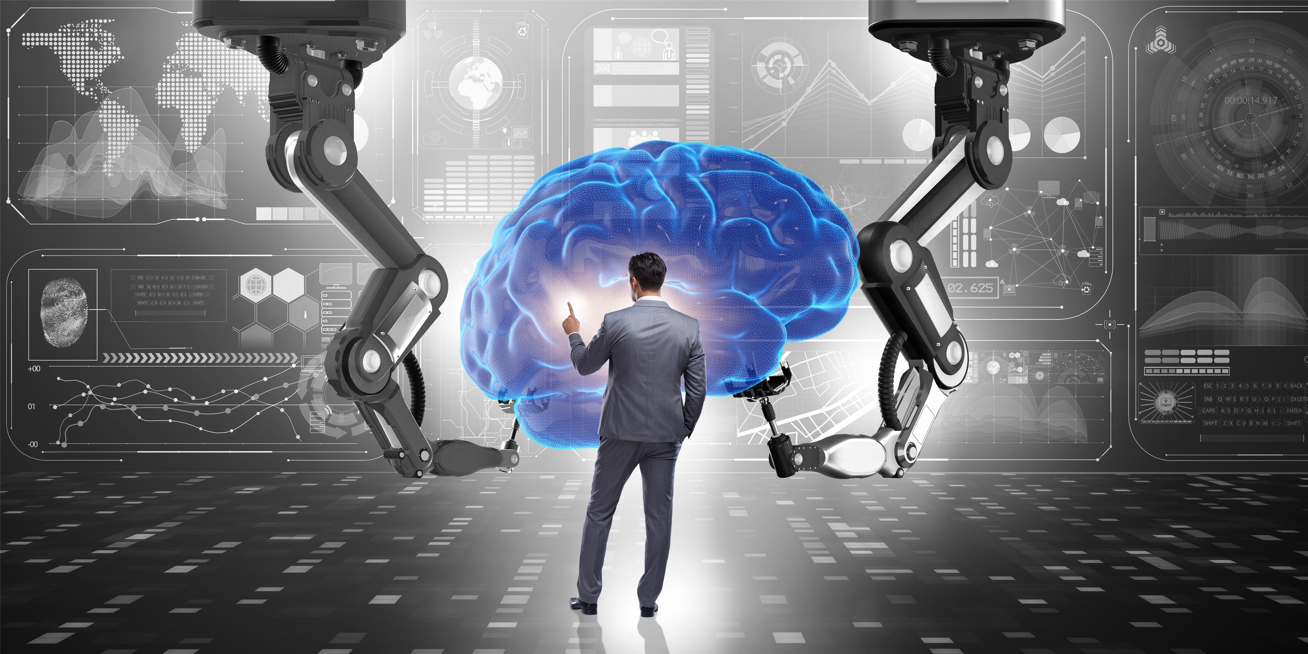"""量子计算获得突破性进展,人工智能""""奇点""""提前?"""