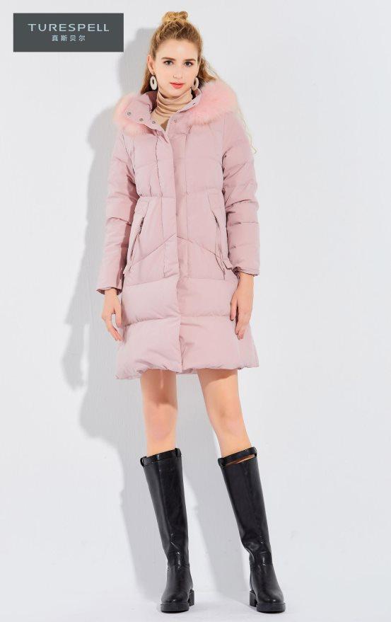 真斯贝尔时尚女装品牌,让投资者在市场竞争中更具优势