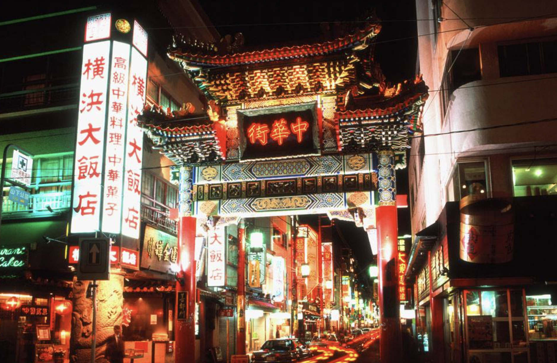 """原创            《唐人街探案》红了曼谷唐人街,好像进入了""""小香港"""""""