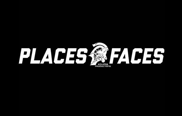 "Places+Faces这次""请""你玩《合金装备》!_Your"