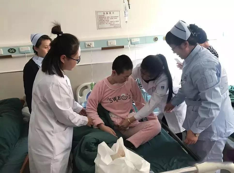辽宁建昌县人民医院:情系患者,爱心救助暖人心