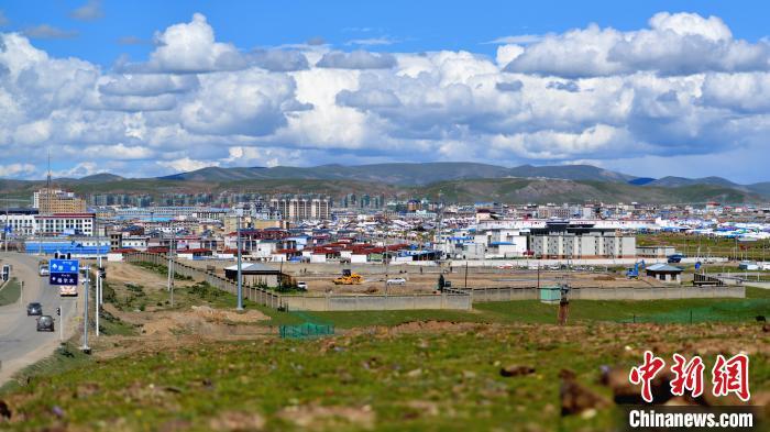 西藏那曲2016年至今累计减贫12.1万余人