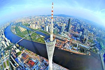 不出广州也能玩得好!看一下广州境内3个值得一去的景点