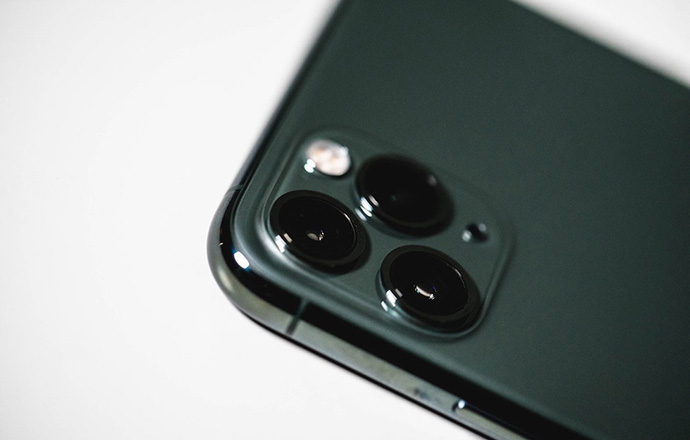 iOS13.2更新亮点就在这里,DeepFusion有点强?!_Phone