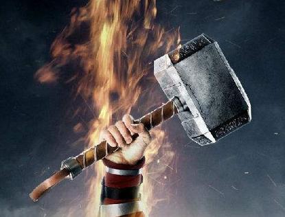 矮人族打造武器厉害,为什么不弄一件保护自己种族的武器?还是无能为力!_神力