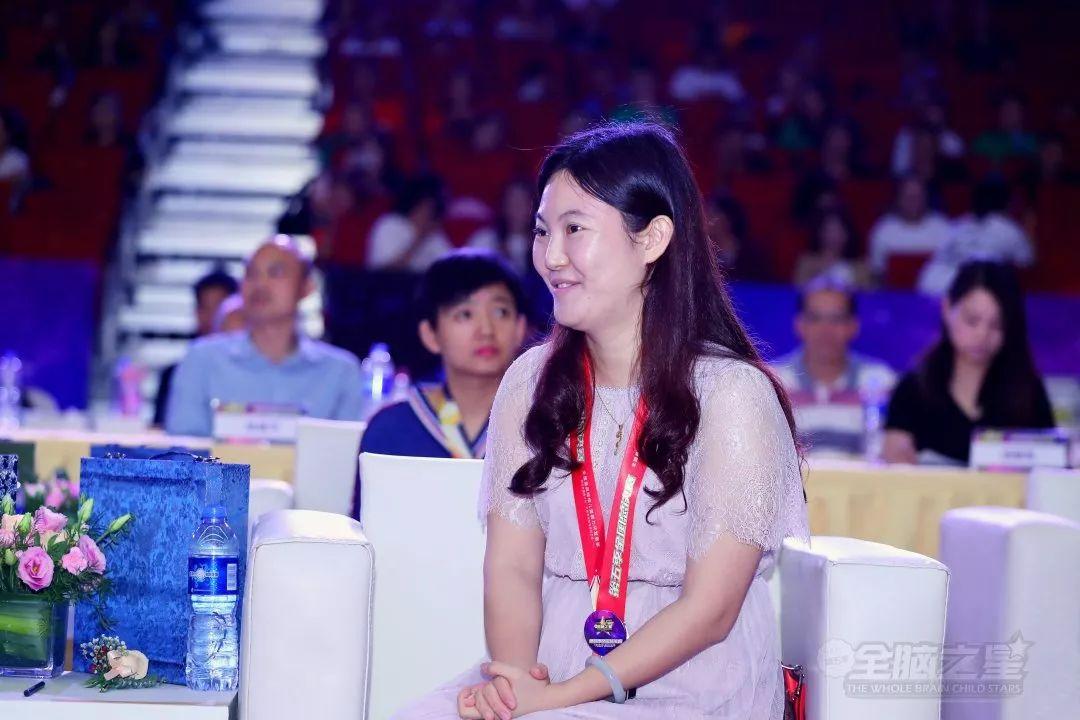 """第五季Keylight""""全腦之星-星際大獎賽""""全國總決賽在深圳圓滿舉行"""