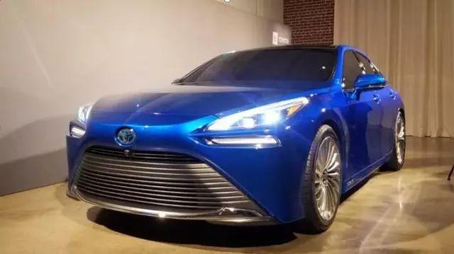 """对未来放电!2019东京车展多款重磅电动汽车亮相,第2个""""萌""""化了~"""
