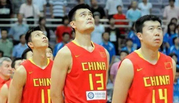 中国男篮历史内线最强大的五位球员