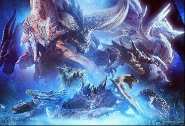 《怪物猎人世界:冰原》PC版将售,主机玩家可以免费玩PC版?