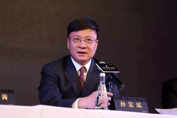 """马云孙宏斌都在追""""健康风"""",中国下一个首富,为什么将在这诞生?"""