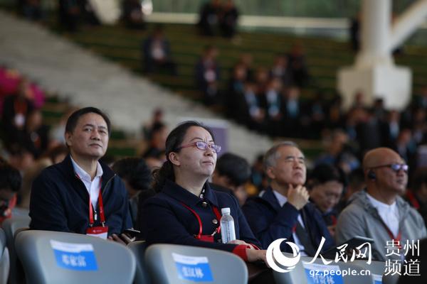 「温州旅游景点」2019国际山地旅游暨户外运动大会在贵州兴义开幕